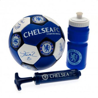 FC Chelsea fotbalový set Football Set