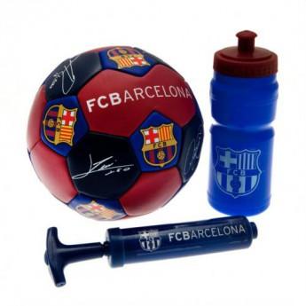FC Barcelona fotbalový set Football Set