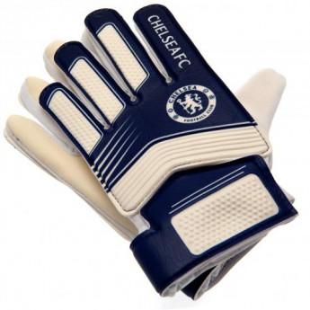 FC Chelsea dětské brankářské rukavice Goalkeeper Gloves Yths