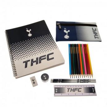 Tottenham Hotspur školní set Ultimate Stationery Set