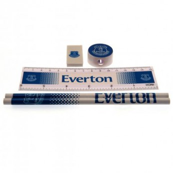 FC Everton školní set Core Stationery Set FD