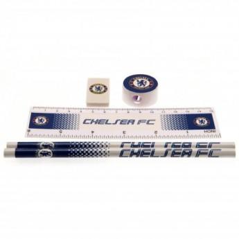 FC Chelsea školní set Core Stationery Set FD