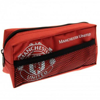 Manchester United penál na tužky Pencil Case NT