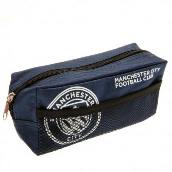 Manchester City penál na tužky Pencil Case NT