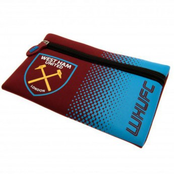 West Ham United penál na tužky Pencil Case