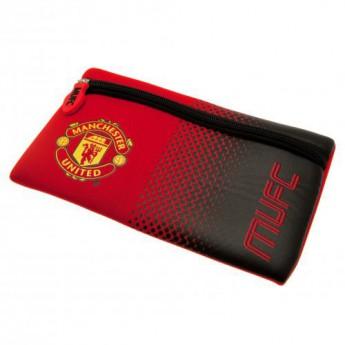 Manchester United penál na tužky Pencil Case