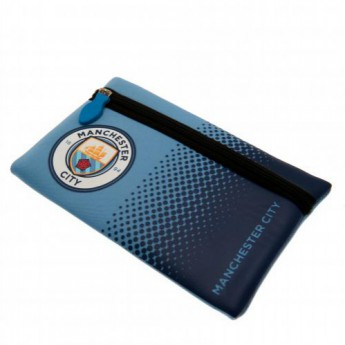 Manchester City penál na tužky Pencil Case