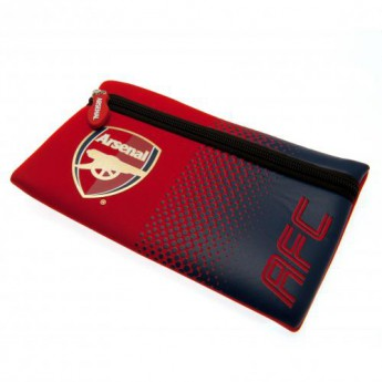 FC Arsenal penál na tužky Pencil Case