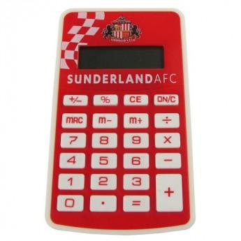 Sunderland kalkulačka Pocket Calculator