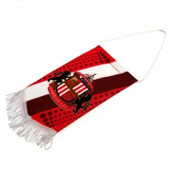 Sunderland vlajka Mini Pennant ST