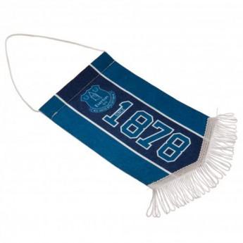 FC Everton vlajka Mini Pennant SN