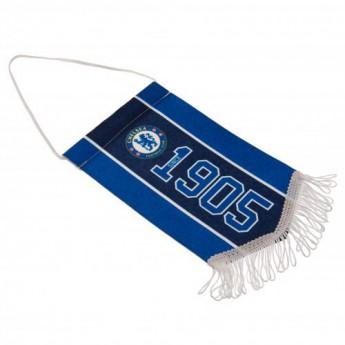 FC Chelsea vlajka Mini Pennant SN