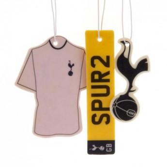 Tottenham Hotspur osvěžovač vzduchu 3pk