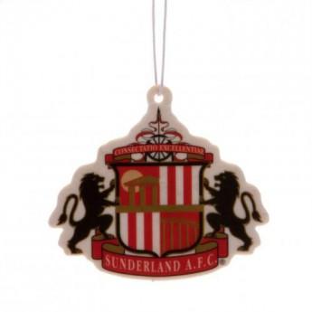 Sunderland osvěžovač vzduchu Crest