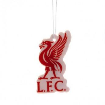 FC Liverpool osvěžovač vzduchu Crest
