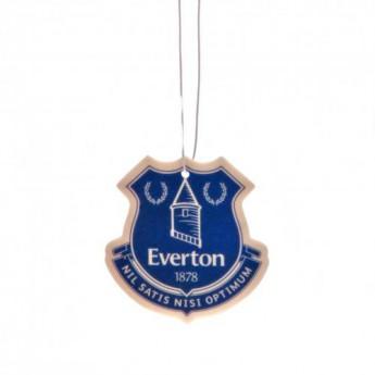 FC Everton osvěžovač vzduchu Crest