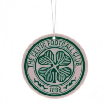 FC Celtic osvěžovač vzduchu Crest