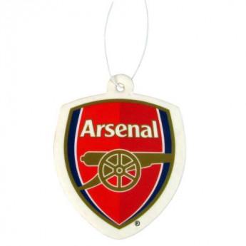 FC Arsenal osvěžovač vzduchu Crest