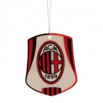AC Milan osvěžovač vzduchu Air Freshener logo