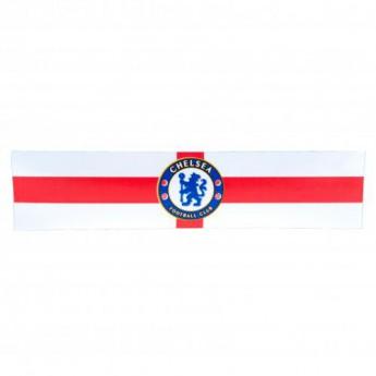 FC Chelsea samolepka Window Sticker St George