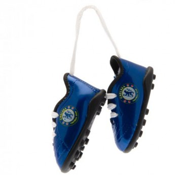FC Chelsea mini boty do auta Mini Football Boots