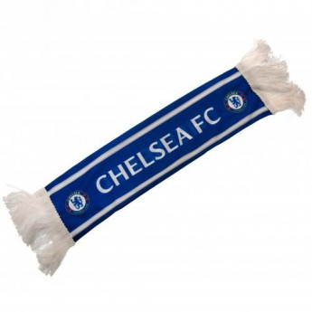 FC Chelsea mini šála do auta Mini Car Scarf