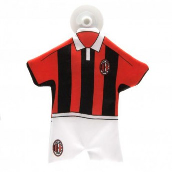 AC Milan mini dres do auta Mini Kit