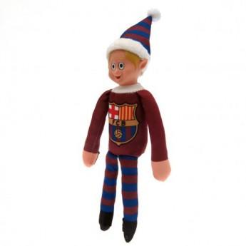 FC Barcelona figurka Team Elf