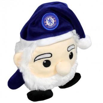 FC Chelsea plyšový santa Santa