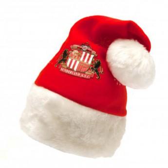 Sunderland zimní čepice Supersoft Santa Hat