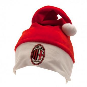 AC Milan zimní čepice Supersoft Santa Hat
