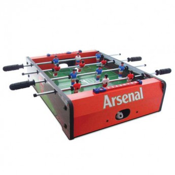 FC Arsenal fotbálek 20 inch Football Table Game