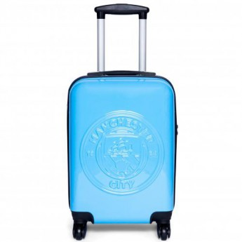 Manchester City kufr Colour Cabin Case