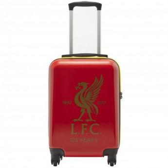 FC Liverpool kufr Colour Cabin Case