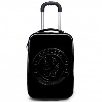 FC Chelsea kufr black Colour Cabin Case