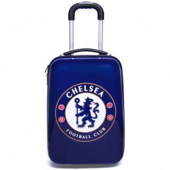 FC Chelsea kufr blue Colour Cabin Case