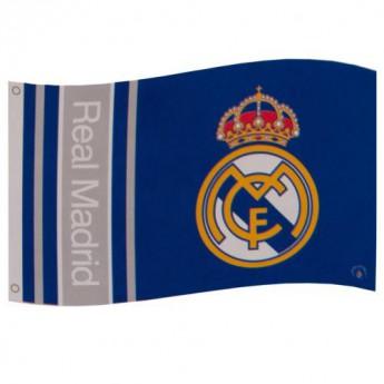 Real Madrid vlajka Flag WM