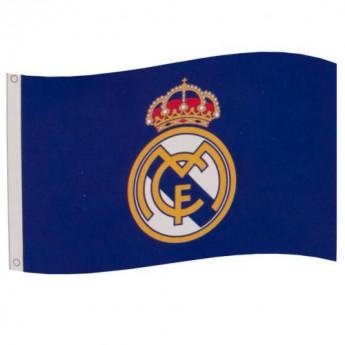 Real Madrid vlajka Flag CC