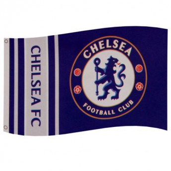 FC Chelsea vlajka Flag WM