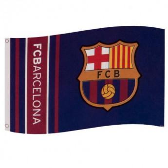 FC Barcelona vlajka Flag WM