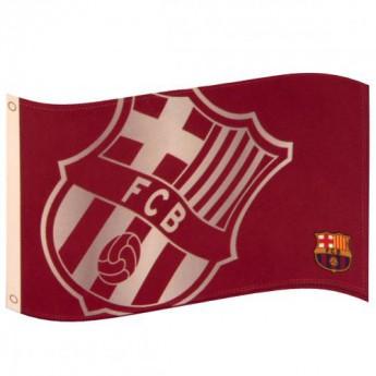 FC Barcelona vlajka Flag RT