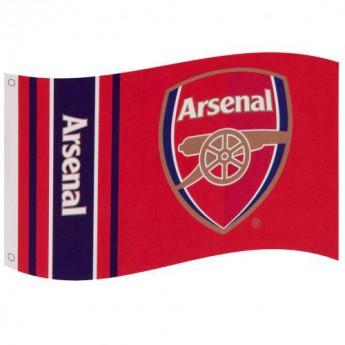 FC Arsenal vlajka Flag WM