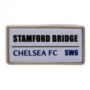 FC Chelsea odznak Badge SS