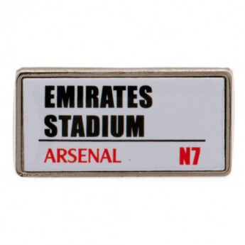 FC Arsenal odznak Badge SS