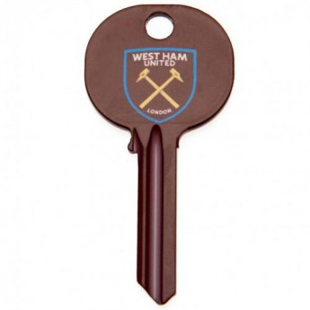 West Ham United klíč Door Key