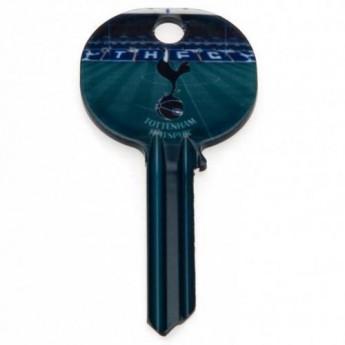 Tottenham Hotspur klíč Door Key