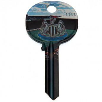 Newcastle United klíč Door Key
