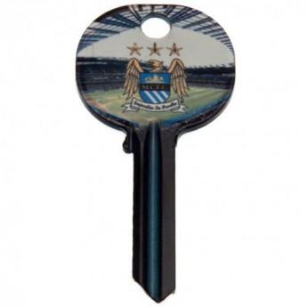 Manchester City klíč Door Key EC
