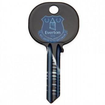 FC Everton klíč Door Key