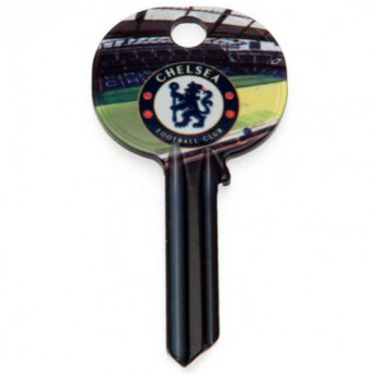 FC Chelsea klíč Door Key